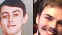 Canadian teen killers' chilling video confession