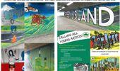 Runciman Street Tunnel mural (Photo/Supplied)