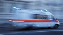 At least 36 die in expressway bus crash in China