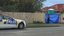 Two dead after family violence incident in Christchurch