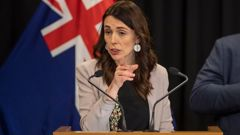 Prime Minister Jacinda Ardern needs to shine now she's back home (Photo/NZ Herald)