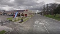 Person trapped by machinery at Kaiapoi Mill