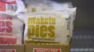 Community devastated as Maketu Pies goes into receivership