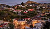 Dunedin and regional NZ booming while main centres stagnant (Photo/NZ Herald)