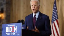Mike Yardley: Joe Biden's dodgy behaviour conveniently ignored