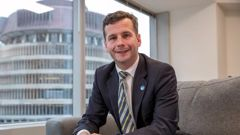 ACT Party leaderDavid Seymour. (Photo / File)