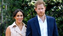 'Not in the same league as Diana': British media hit back at Harry