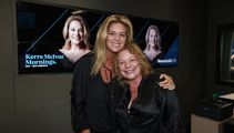 Rachel Hunter talks to Kerre McIvor about her new book and travelling