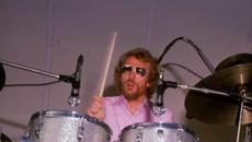 Ginger Baker, Cream's volatile drummer, dies at 80