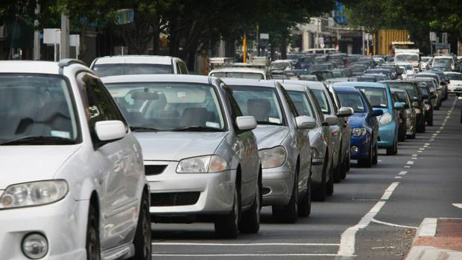 Mike Hosking: Numbers don't lie, even the younger generation love cars