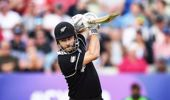 Spark Sport has chalked up another big win in the battle against Sky TV by securing broadcast rights to New Zealand Cricket. Photo/NZ Herald