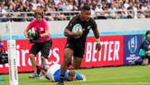 World Rugby cancels All Blacks vs Italy match