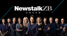 NEWSTALK ZBEEN: Well That's the Cricket Gone