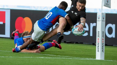 Martin Devlin: World Rugby made the right call cancelling matches