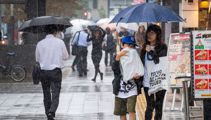 Rugby World Cup hosts brace for destructive typhoon