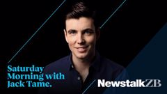 Jack Tame: Streaming is here - get used to it