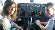 Hero pilot reveals regret over fatal flight