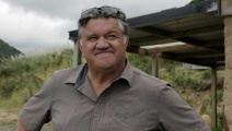 Kiwi entertainer's heartbreak at losing son