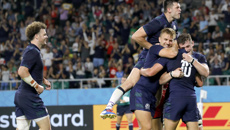 2019 Rugby World Cup: Scotland's clash against Japan to go ahead