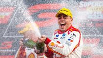 Kiwi charged for 'disgraceful' Bathurst move - could McLaughlin lose title?