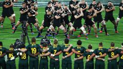 The deal includes NZ Rugby taking shares in the company. (Photo / Getty)