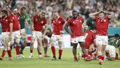 Canada is amongst the teams that missed out on a chance to prove themselves. (Photo / AP)