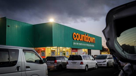 Countdown shopper dismayed as store refuses to sell him non-alcoholic beer