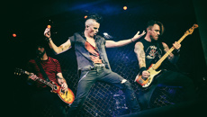 Review: Green Day musical hits the stage 15 years after American Idiot