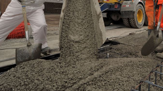 Investigator blows the whistle on defective concrete buildings