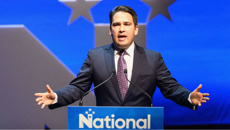 Simon Bridges escapes serious punishment after flouting video rules