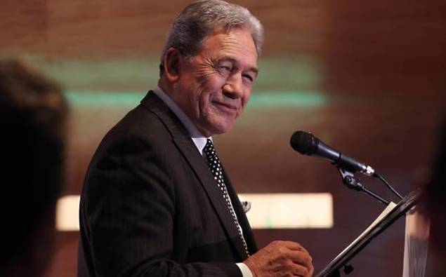 Peters' message to unions: Attacking the Govt won't work