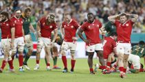 Nigel Yalden: Ranking the World Cup's 'Departing Dozen'