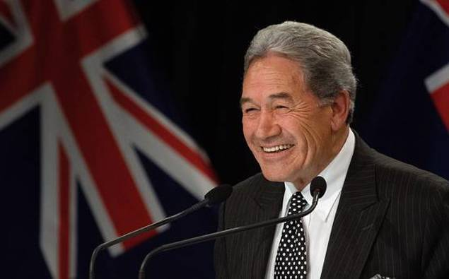 Kate Hawkesby: NZ First voters have been sold out by Winston