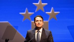 National Party leader Simon Bridges. Photo / NZ Herald