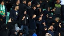 """Martin Devlin: Stronger actions needed to deal with racist football """"fans"""""""