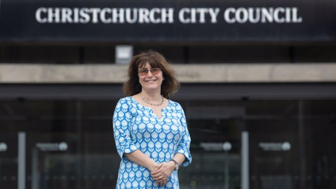 New council CEO sets out priorities for the top job
