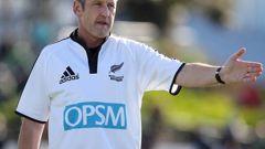 Vinny Munro (Photo/NZ Herald)