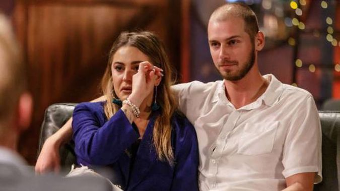 The reality television series Married at First Sight New Zealand has reportedly been axed from Three next year. (Photo / Three)