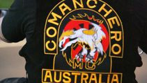 'The Comancheros are the devil': Cop warns gang trying to corrupt police