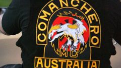 The Comancheros are a dangerous criminal organisation who exist to make money, says a senior police officer. (Photo / Supplied)
