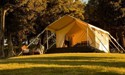 Growth of 'glamping' phenomenon not slowing down