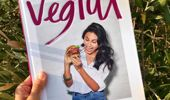 Nadia Lim on her new book Vegful Photo/Supplied