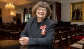 Author Joy Cowley has spoken out in support of a Palmerston North bishop. (Photo / NZ Herald)