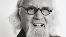 Billy Connolly shares his remarkable story in new memoir