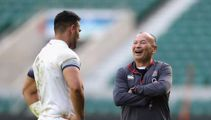 Martin Devlin previews England v Australia and Wales v France