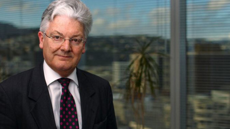 Peter Dunne: Counter-terrorism bill step in right direction