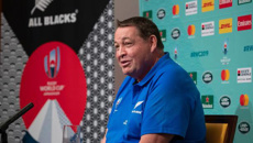 Elliot Smith reviews All Blacks team named for quarter-final clash