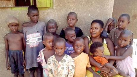 Mum of 44 kids banned from having any more children