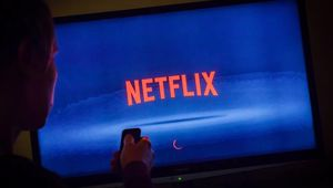 Paul Spain: Netflix's subscriber growth slows as competitors set to launch