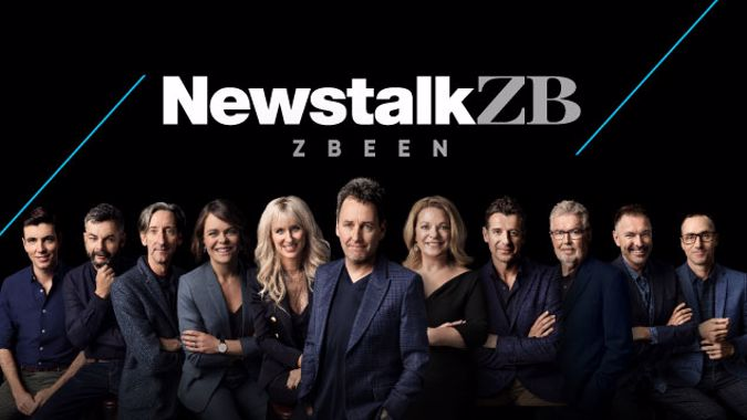 NEWSTALK ZBEEN: Sadly, This Law Is Necessary